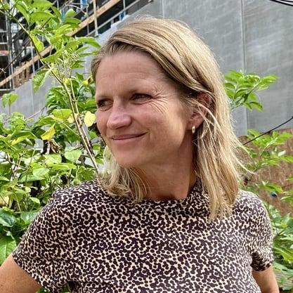 Pernille Jacobsen